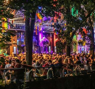 Unmissable events this ​​​​​​​August Bank Holiday in Manchester