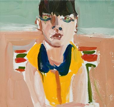 © Chantal Joffe