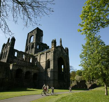 Day Trips to Yorkshire from Manchester