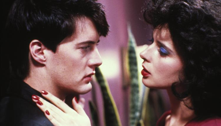 Blue Velvet + Post-Screening Discussion