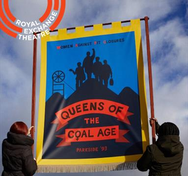 Queens Of The Coal Age