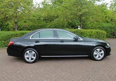 Tristar Worldwide Chauffeur Services