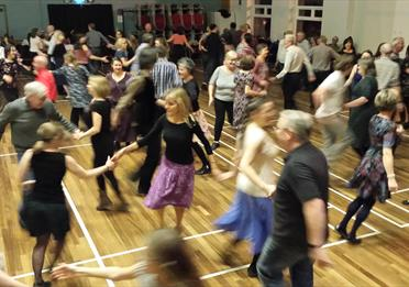 Ceilidh Dance Series