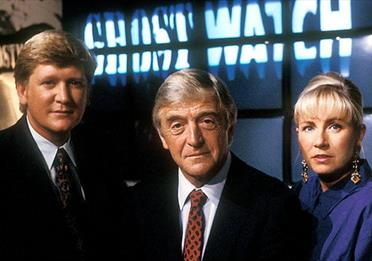 Ghostwatch: 25th Anniversary Screening With Live Q&A