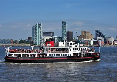 Mersey Ferries