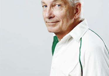 David Gower – On the Front Foot