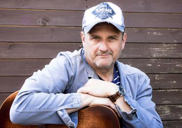 Mark Radcliffe Book Event with Dave Haslam