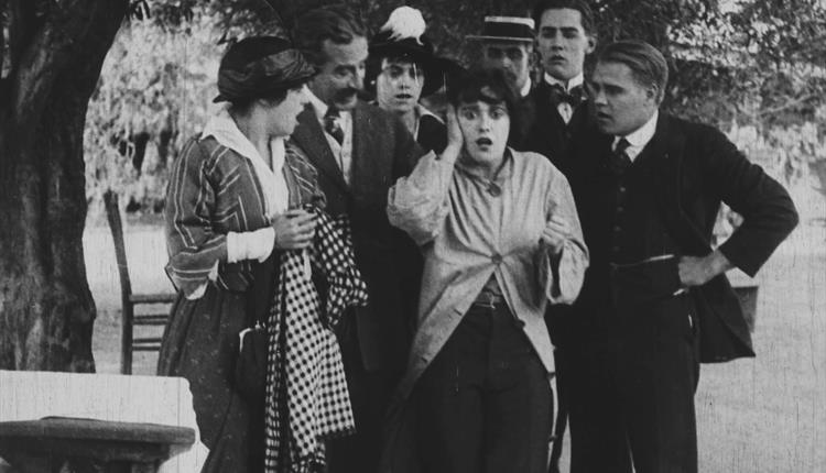 The Marvellous Mabel Normand: The Leading Lady of Film Comedy +...