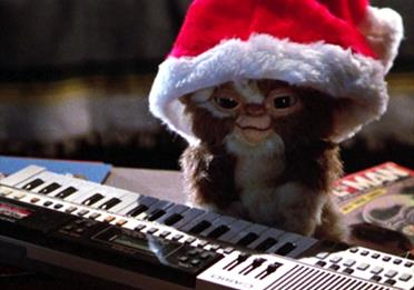 Make A Scene at The Refuge - Gremlins interactive film showing
