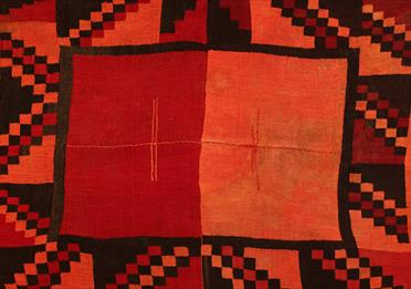 Ancient Textiles from the Andes