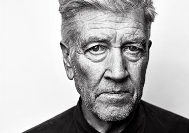 David Lynch: My Head is Disconnected