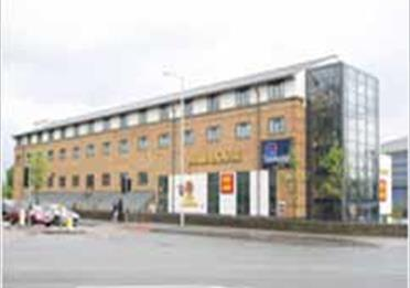 Travelodge Manchester South