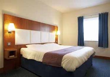 Premier Travel Inn Wigan North