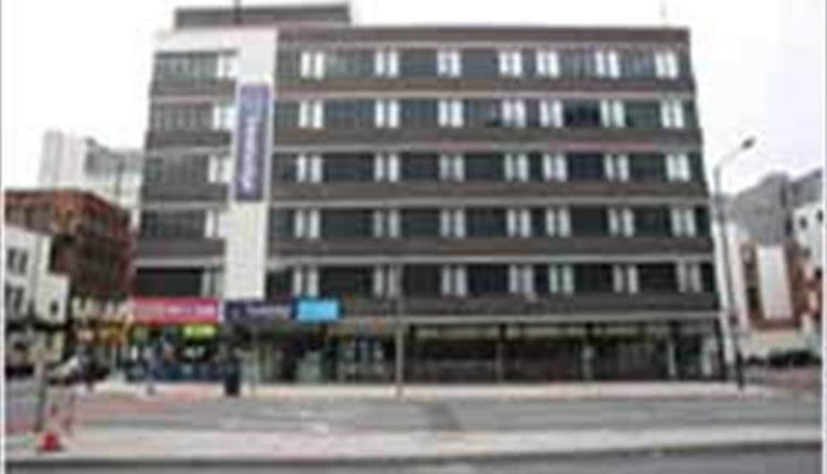 Travelodge Manchester Ancoats