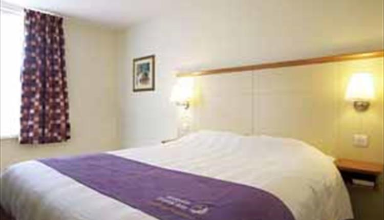 Premier Travel Inn Manchester (Denton)