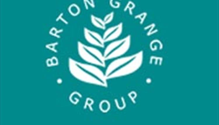 Barton Grange Garden Centre - Stockport