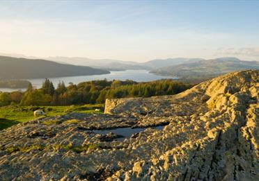 Lake District - Cruise, Poetry and Grasmere Gingerbread Daytrip