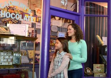 Cadbury World 'Chocolate Delights' Day Trip