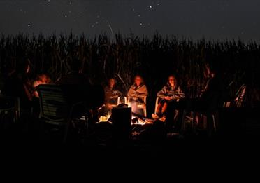 Campfire Stories of Spooks and Monsters