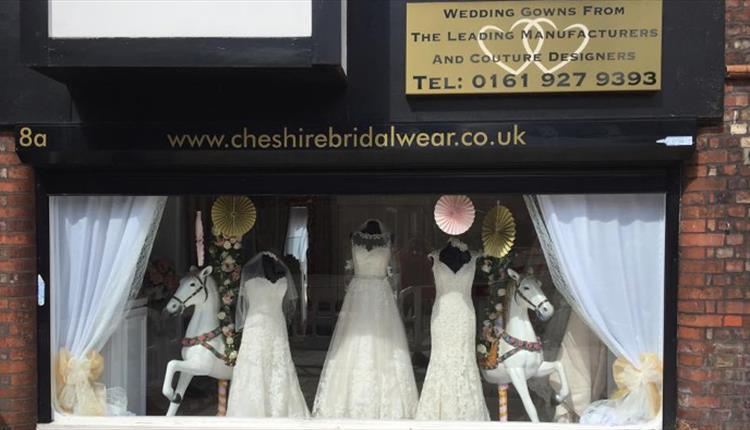 Cheshire Bridal Wear