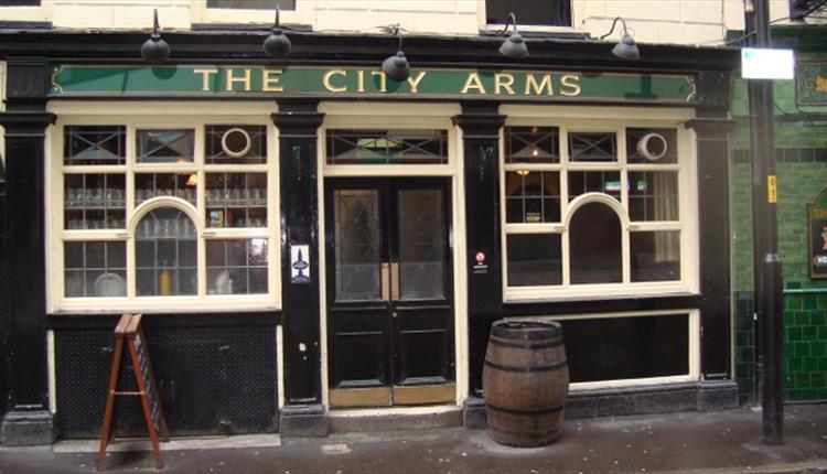The City Arms