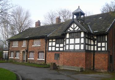 Clayton Hall Living History Museum