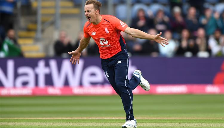 2020 Vitality International T20: England v Australia