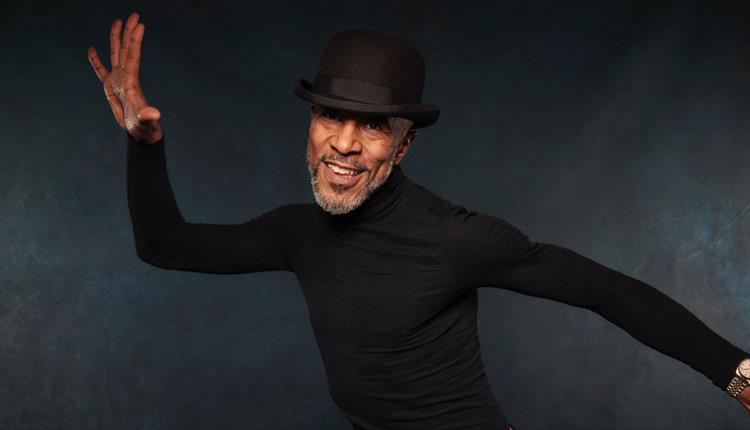 I've Gotta Be Me with Danny John Jules