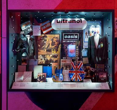 The British Music Experience: The Story of British Music