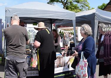 Make it Marple Market