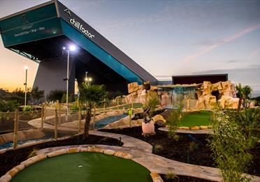 DinoFalls Adventure Golf