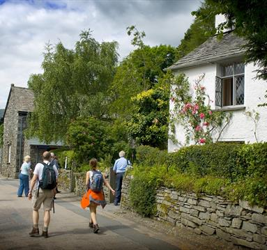 Dove Cottage and the Wordsworth Museum