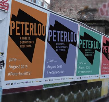 Peterloo 2019