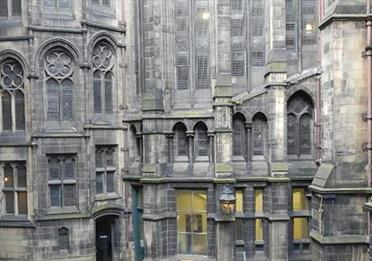 The Best of Gothic Manchester