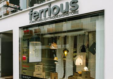 Ferrious Ltd