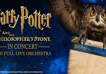 Harry Potter and The Philosopher's Stone™ at the Manchester Arena