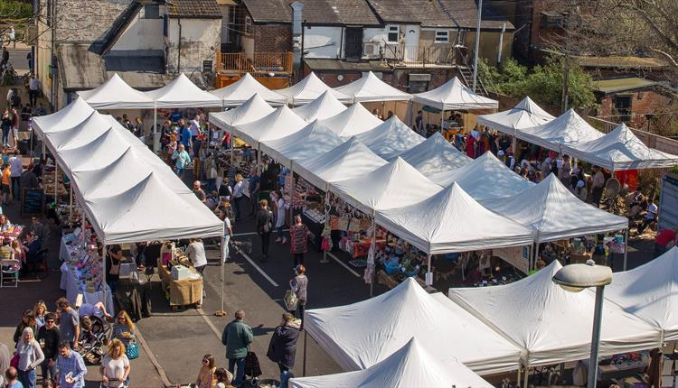 Levenshulme Market - Saturday 28th July