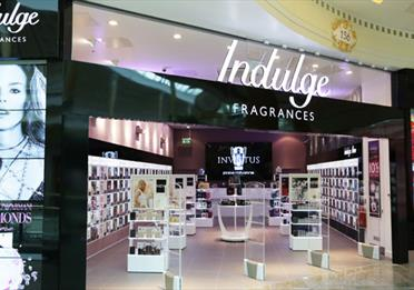Indulge Fragrances