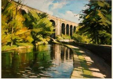 The Saddleworth Group of Artists