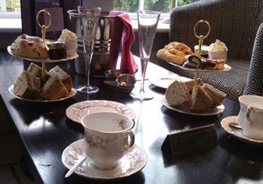 Tea Rooms Uppermill