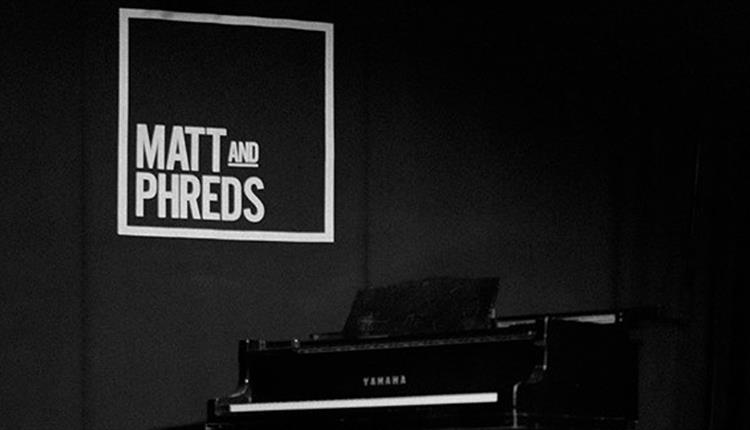 Matt and Phred's