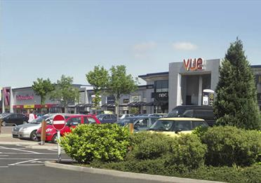 Middlebrook Retail and Leisure Park