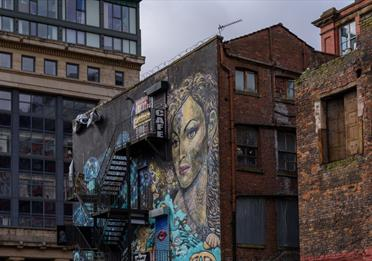 Northern Quarter