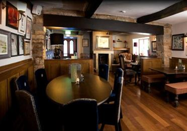 The Pack Horse Affetside