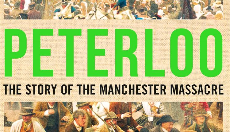 Mike Leigh's Peterloo (12A)