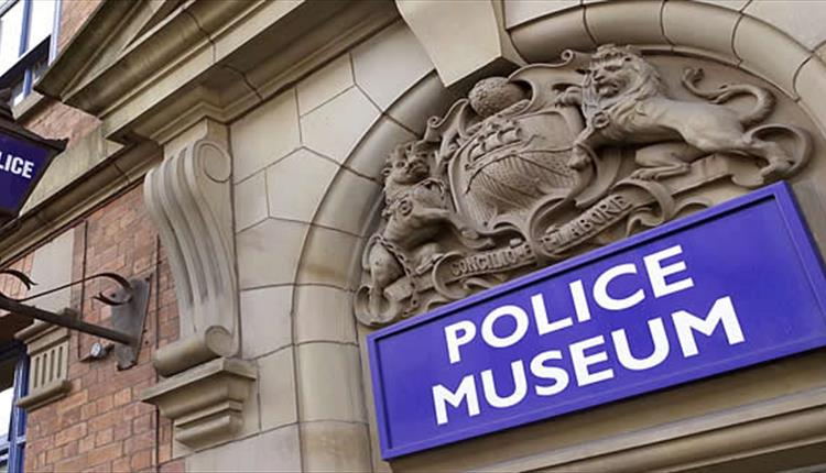 Greater Manchester Police Museum & Archives