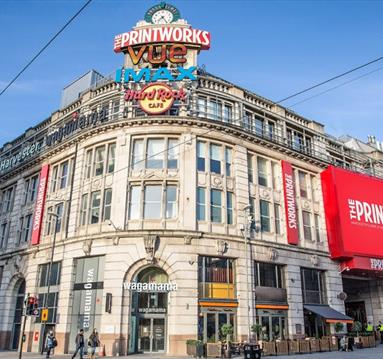 Printworks (The)