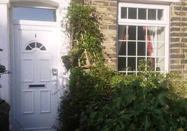 Quick Edge Cottage - Saddleworth  Cottage Holidays