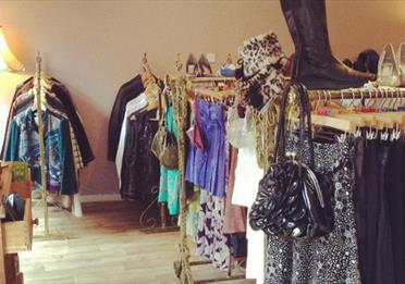 RSPCA Vintage Boutique