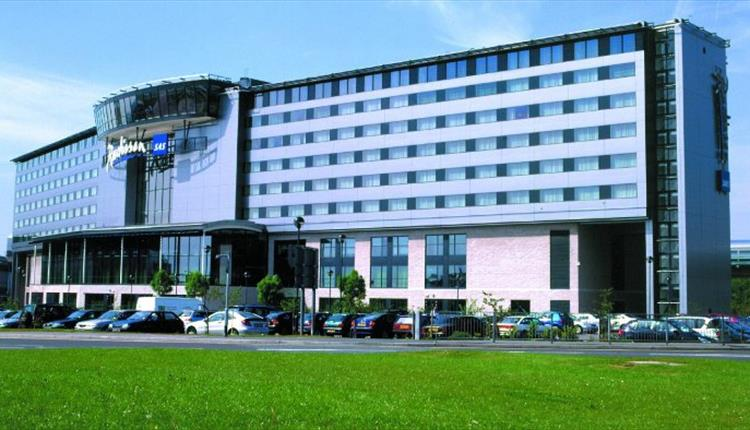 Manchester Airport Hotels Family Rooms